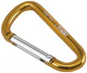 ROCK EMPIRE Promo Karabiner - Materialkarabiner
