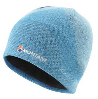 MONTANE Logo Beanie - Strickmütze