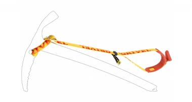 GRIVEL Long Leash - Handschlaufe