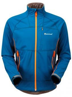 MONTANE Hyena Jacket - Mountain jacket