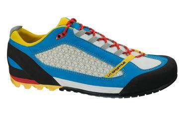 LA SPORTIVA Scratch blue- Approach Shoe