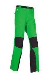 MILO Brenta - Green - Trekkinghose Herren