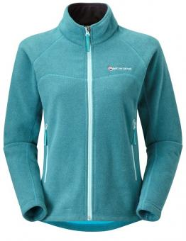 MONTANE Women's Snow Storm Jacket - Fleecejacke