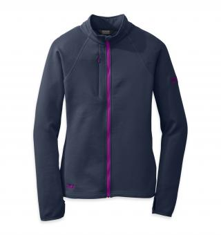 OUTDOOR RESEARCH Radiant Hybrid Jacket Women's