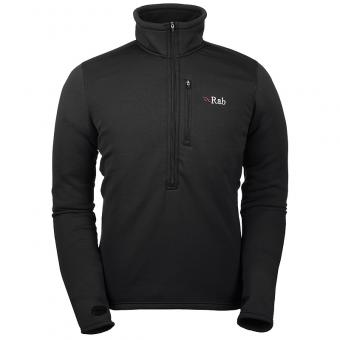 RAB WS PS Zip Top - Fleecepullover