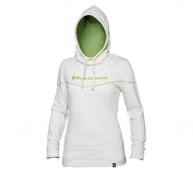 BLACK DIAMOND Id Hoodie Women´s - Pullover