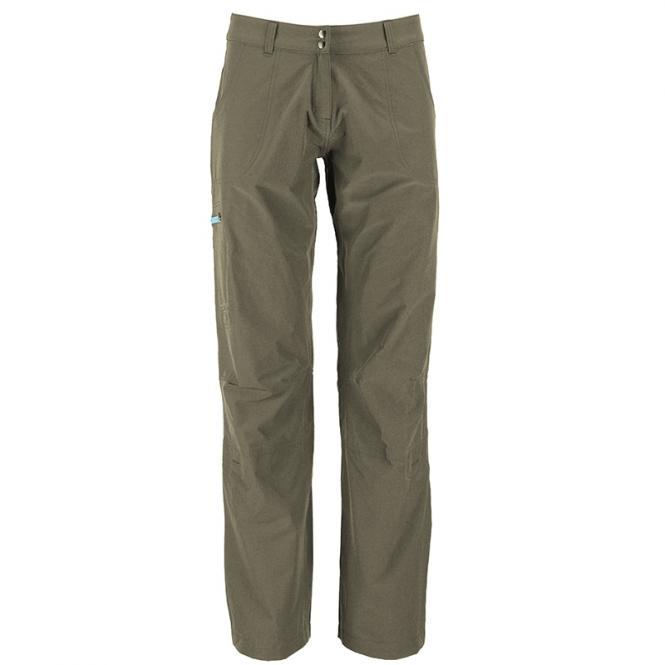 RAB Wmn's Helix Pants Camo - Trekkinghose