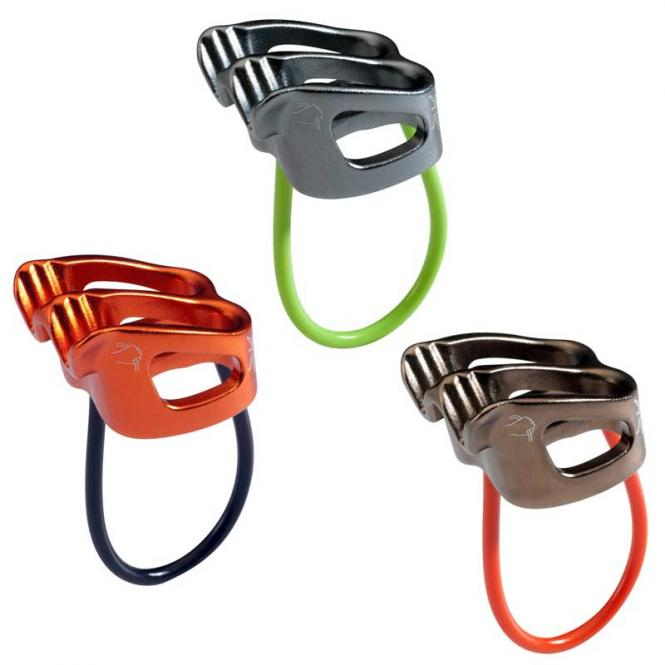 BLACK DIAMOND ATC-XP - Belay Device
