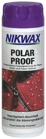 NIKWAX Polar Proof 300ml - Spezialimprägniermittel