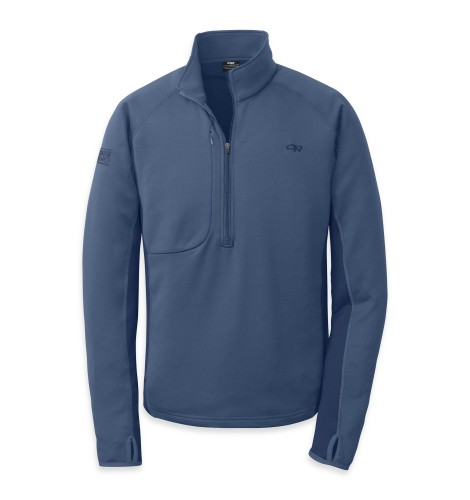 OUTDOOR RESEARCH Radiant Hybrid Pullover Men's