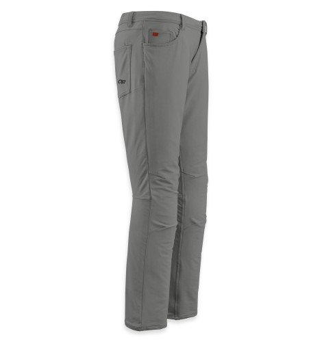 OUTDOOR RESEARCH Rambler Pants Mens Pewter