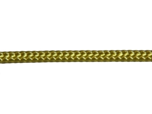 TENDON Reepschnur 3mm gelb - Reepschnur