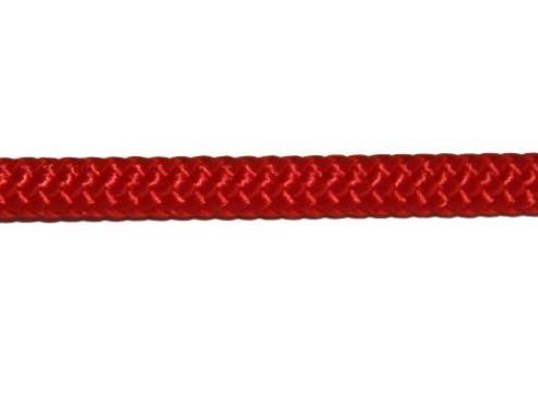 TENDON Reepschnur 5mm rot - Reepschnur