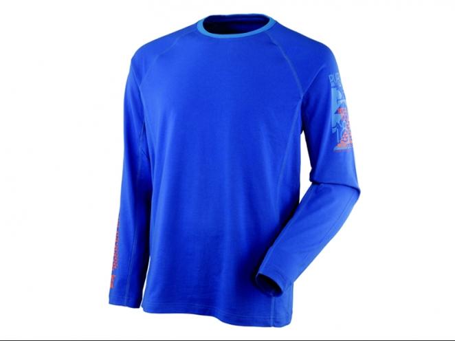 SIMOND Long Sleeve - Langarmshirt
