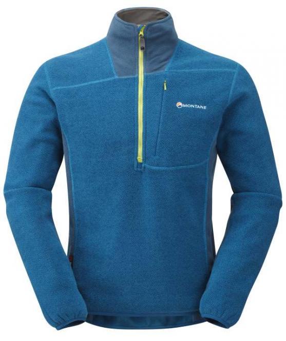 MONTANE Volt Shirt - Fleecepullover