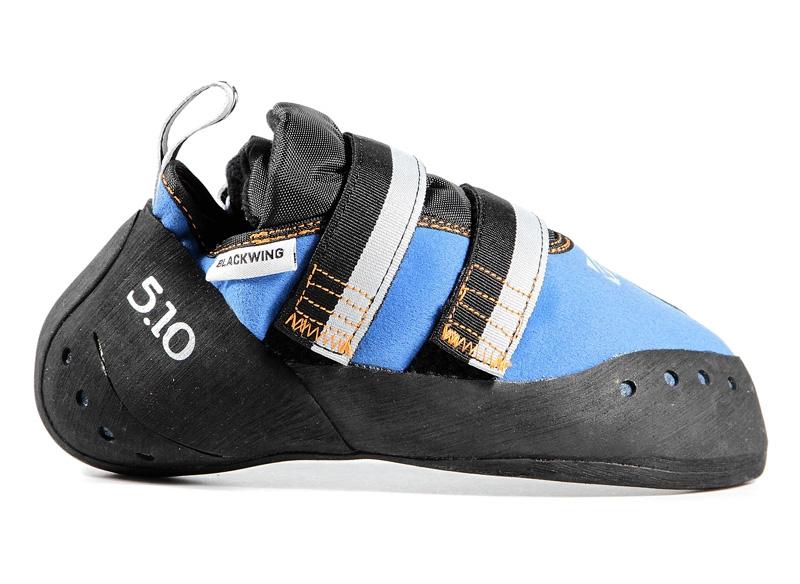 Klettergurt Edelrid Wing : Five ten black wing kletterschuh im bivvy online shop kaufen