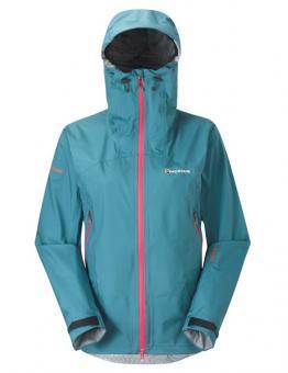 MONTANE Women's Direct Ascent Jacket - Hardshelljacke