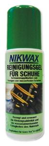 NIKWAX Reinigungsgel für Schuhe