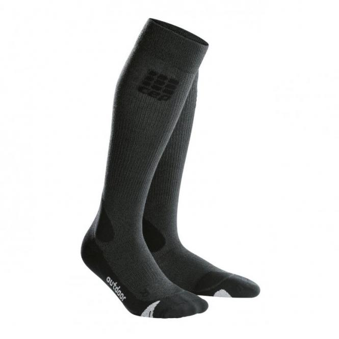 CEP Outdoor Merino Socks - Woman