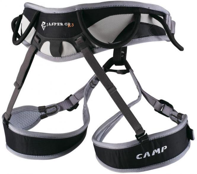 CAMP Jasper CR 3 – Klettergurt