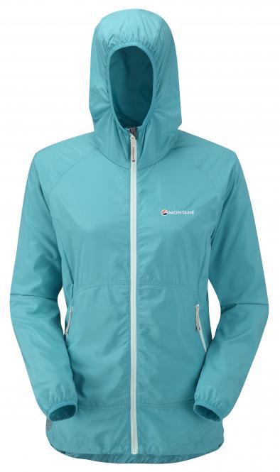 MONTANE Mountain Star Jacket - Woman