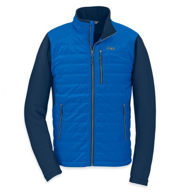 OUTDOOR RESEARCH Men's Acetylene Jacket