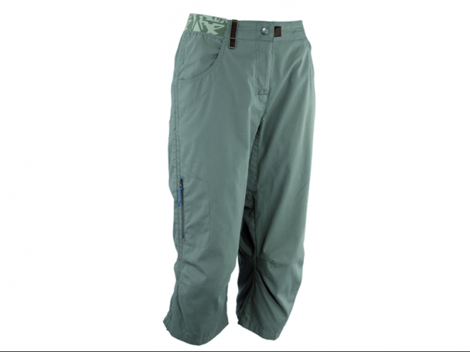 SIMOND Crop Pants Lady - Kletterhose und Boulderhose