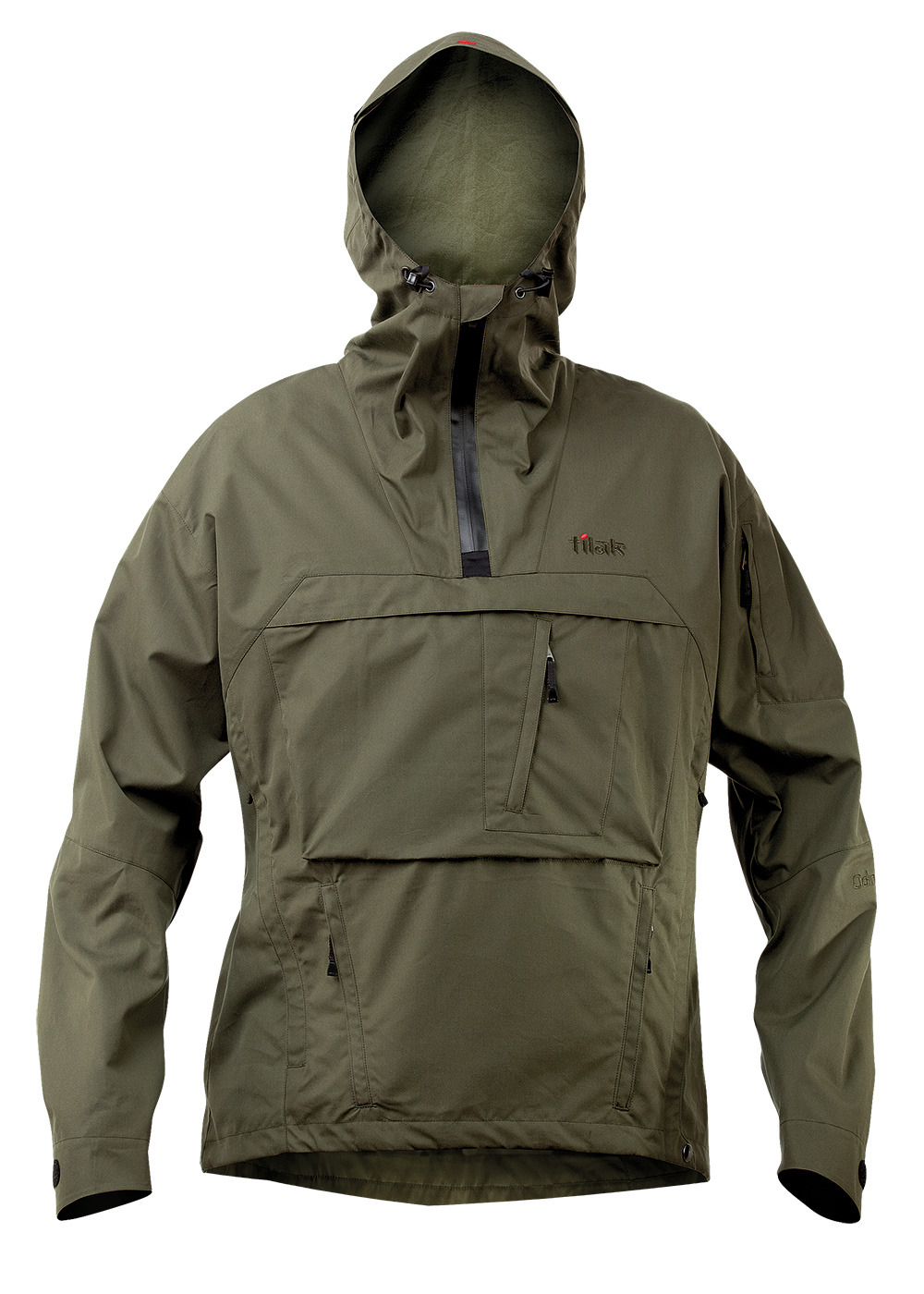 Tilak Odin Anorak Jacket Purchase Online Cheap At Bivvy